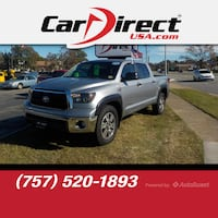 2010 Toyota Tundra Virginia Beach, 23455