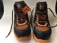 new safety shoes timberland 10.5 Toronto, M6E 3R3