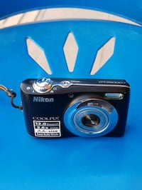 nikon 12.0 mp  L22  coolpix Burdur Merkez, 15000
