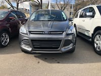 Ford - Escape - 2014 Edmonton