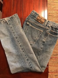 Original Old Navy Denim Jeans San Diego