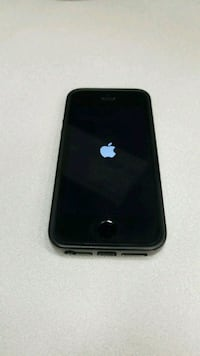 Unlocked Black iPhone 5s 16GB  Edmonton, T6W 2V7