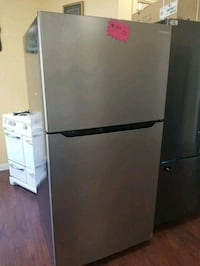 white top-mount refrigerator Lynwood, 90262