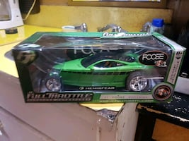 FOOSE   CAR Collectable