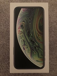Brand New iPhone XS Port Coquitlam, V3B 0M5
