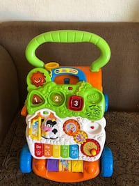 Fisher-Price learning walker Ontario, 91764