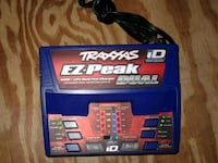 Traxxas EZ Peak Dual charger for RC Nimh and Lipo Virginia Beach, 23454