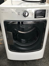 Maytag maxima front load dryer