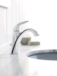 KOHLER Alteo K-45800-4-cp Single Handle (NEW)
