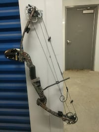 Compound bow Scotchtown, 10941
