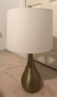 Table lamp Vancouver, V5R 4T7