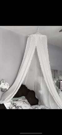 Bed canopy Hollywood, 20636
