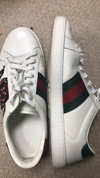 Gucci shoes size  11 Silver Spring, 20910