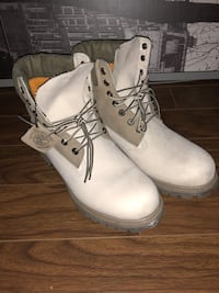 Timberland boots size 11 Vancouver, V6G