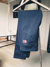 Godt brukt SUPERDRY chinos medium 6247 km