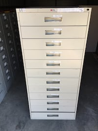 Work Tool Cabinets