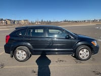 2009 Dodge Caliber Edmonton