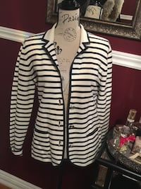 Banana republic sweater blazer size medium Oakville, L6H 1Y4