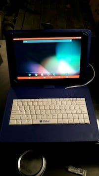 Tablet & keyboard case  Bakersfield