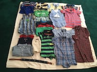 Boys 18 month Polo clothing lot Summerville, 29483