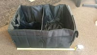 Collapsible Trunk Organizer Vancouver, V5L 1L1