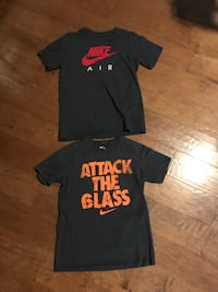 Boys Nike Shirts L Shrewsbury, 17361
