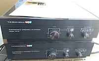 BIC BEAM BOX Model FM 10 Electronically Directable Woodstock, 22664