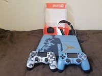 PS4 bundle limited edition (500GB) Calgary, T2E 0T8