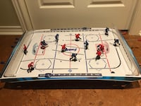 Air hockey table Price is Firm Mississauga, L5V