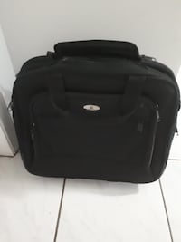 Valise carry on