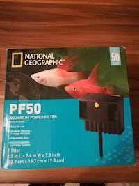 national geographic power filter 50 gallons for fi Flowood, 39232
