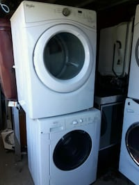 GE / Kenmore/Maytag Washer and Dryer Set!  Edmonton, T5X 4K8
