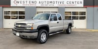 Chevrolet Silverado 2500HD 2004 Waterbury