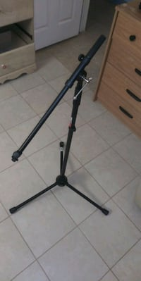 black and gray tripod stand Norfolk, 23503