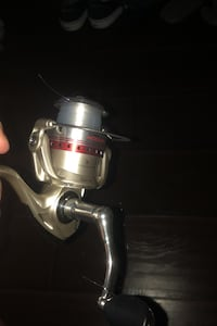 Freshwater quantum fishing reel(negotiable)