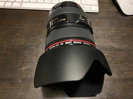 Canon EF 24/105mm F/4 L IS USM