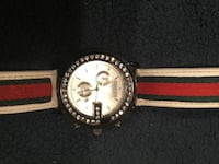 Gucci watch used  Clinton, 20735