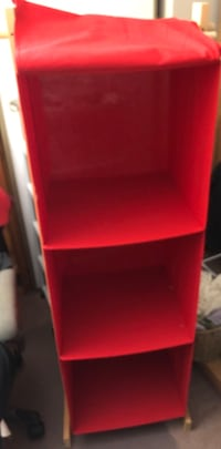 IKEA hanging closet with stand Surrey, V3T 5K1