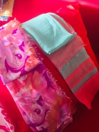 New both large n wide scarves/hijab