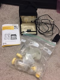 Medela breast pump Ashburn, 20147