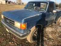 1991 Ford F-150 New Bloomfield