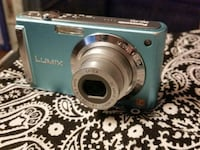LUMIX 10.1 MP (READ MORE INFO) Edmonton, T5H 4K7