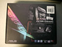 Asus STRIX Z-270 H  Willowbrook, 60527