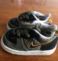 Baby boy Nike Sneakers Size 3c Kissimmee, 34741