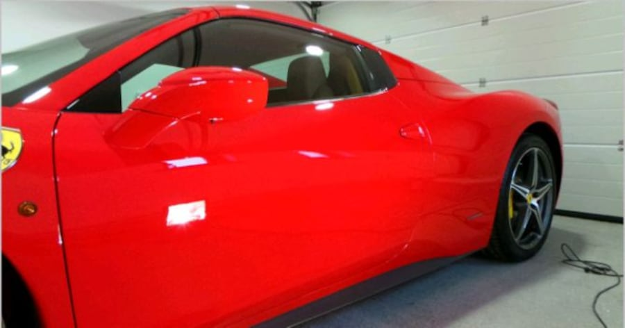REMOVE SCRATCHES, RUST REPAIRS, PROTECTION WRAPS & 936313a2-700b-4f46-9a1f-dcde135a2e2c