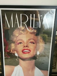 marilyn monroe portrait Cypress, 77429