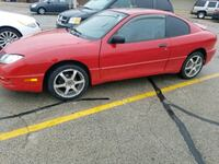 Pontiac - Sunfire - 2003 Saginaw, 48602