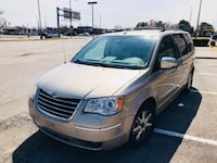 2008 Chrysler Town & Country Limited Virginia Beach
