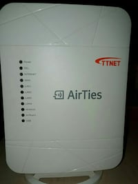 Airties Router Modem - Air 5650v3 300Mbps