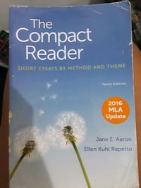 The Compact reader  2270 mi